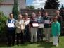 Begegnungsfest des Stadtverbandes der Orts- u. Dorfgemeinschaften am 17.06.2012