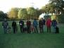 Herbstprüfung des SV am 16.10.2011