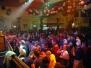 Karnevalsfete im Saal am 19.02.2012