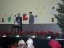 Weihnachtsfeier am 16.12.2012